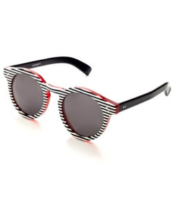 candy stripe glasses
