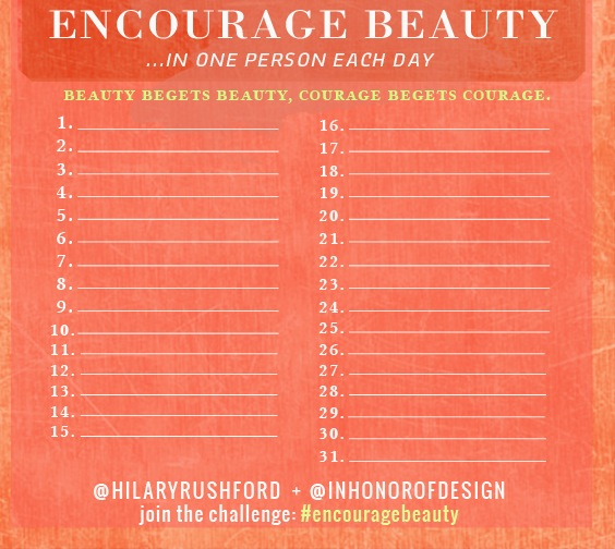 encouragbeauty-calendar