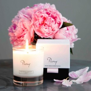 Peony-candle-from-The-White-Company