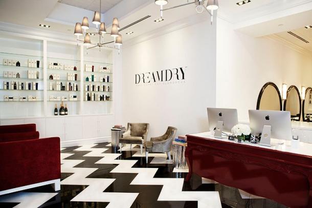 DreamDry salon