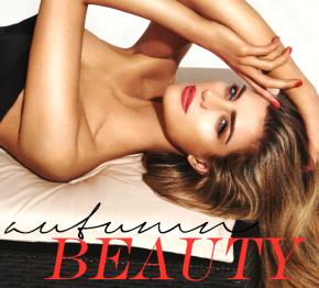 Beautiful MAKE UP | AutumnSkin