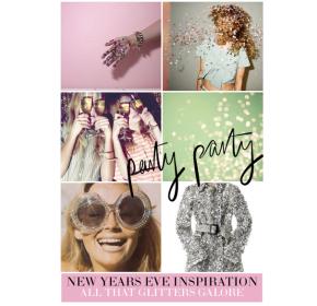 HAPPY NEW YEAR!! LOVE C'ESTBELLE