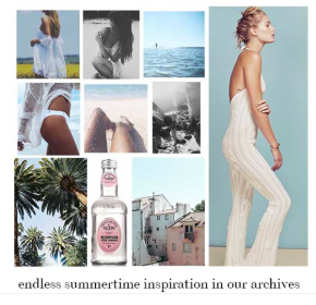 Our endless summer..